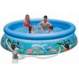 Купить Бассейн надувной Intex 54906