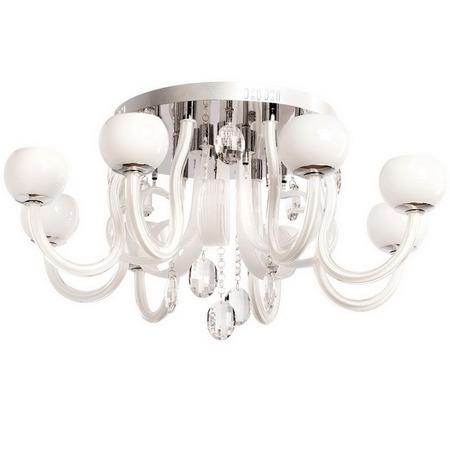 Купить Люстра потолочная MW-Light «Ивонна» 459010220