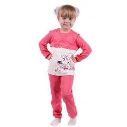 фото Комплект домашний для девочки Свитанак 2114855. Рост: 98 см. Размер: 26