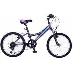 Купить Велосипед детский Top Gear Mystic