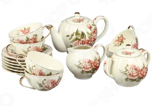 Чайный сервиз Rosenberg 8729 Rosenberg - артикул: 673587