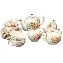 Купить Чайный сервиз Rosenberg 8729