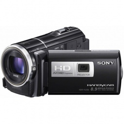 фото Видеокамера SONY HDR-PJ260E