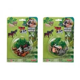 Купить Набор фигурок Simba 4321200. В ассортименте