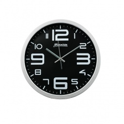 фото Часы настенные Marmiton «Классика». Цвет: черный