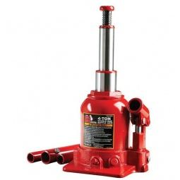 Купить Домкрат гидравлический бутылочный с клапаном Big Red TF0402