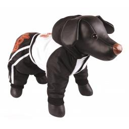 фото Комбинезон для собак DEZZIE «Дин». Размер: L (30 см)