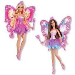 фото Кукла Mattel Феи. В ассоритменте