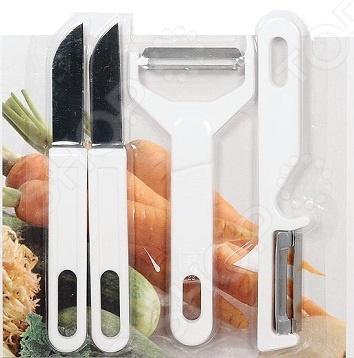 Набор ножей Zeidan Z-42022  цена и фото
