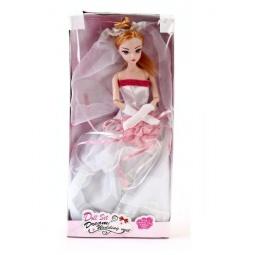 фото Кукла Shantou Gepai шарнирная Jenny 627845
