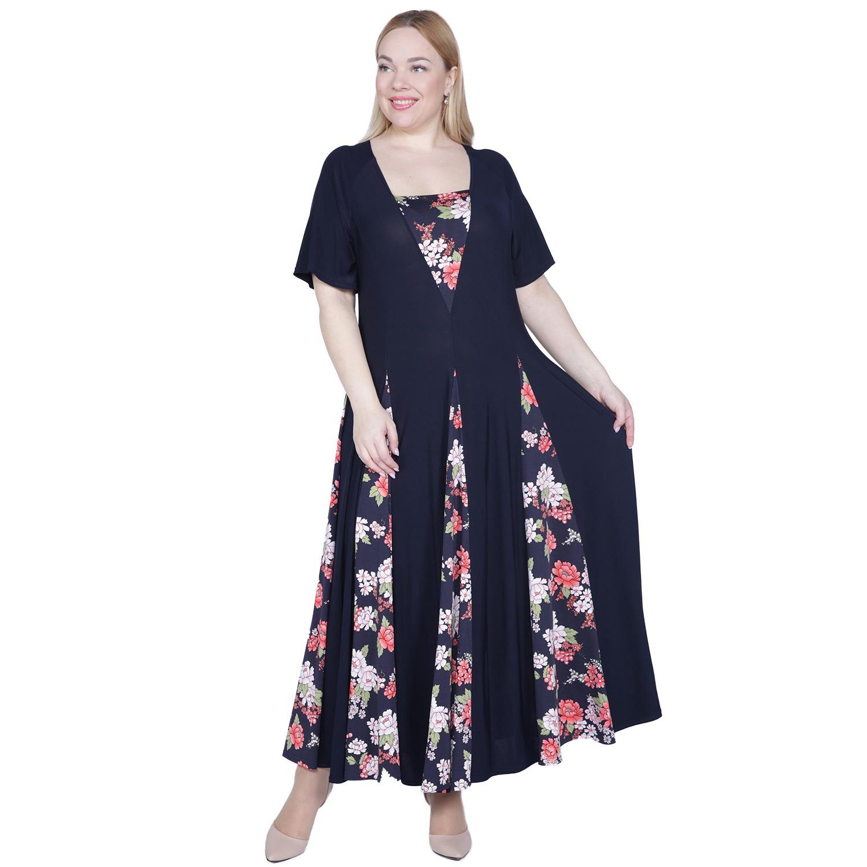 e1bbb5ae00283 Платье PreWoman «Лунный вечер» купить по низкой цене в Москве и ...