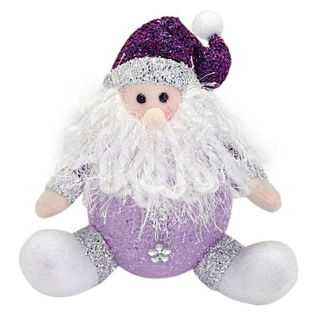 Купить Светильник декоративный Новогодняя сказка «Дед Мороз» 949185