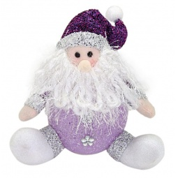фото Светильник декоративный Новогодняя сказка «Дед Мороз» 949185