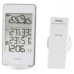 Купить Метеостанция Hama EWS-860