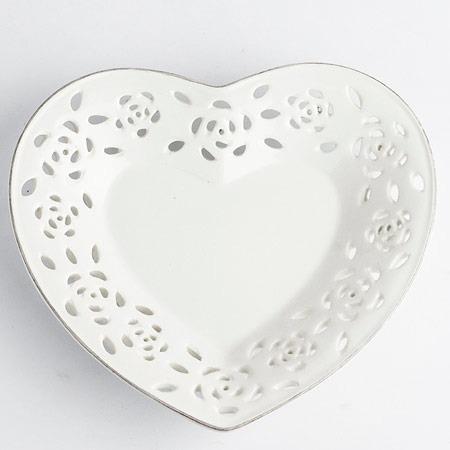 Купить Блюдо Mayer&Boch «Сердце»
