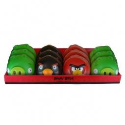 фото Мяч фигурный Angry Birds 92090. В ассортименте