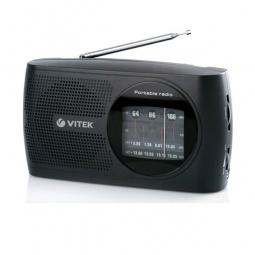 Купить Радиоприемник Vitek VT-3587