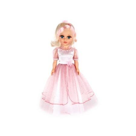 Купить Кукла интерактивная Весна «Анастасия. Розовая нежность»