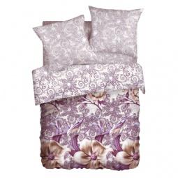 фото Комплект постельного белья Романтика «Энигма» КБРп-11. 1,5-спальный