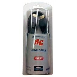 фото Кабель HDMI Real Cable HD-120. Длина: 1,5 м