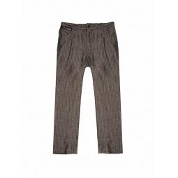 Купить Брюки для мальчиков Fore!! Axel and Hudson Pin Stripe Linen Pants