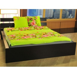 фото Комплект постельного белья Samy torino Тропики. 2-спальный