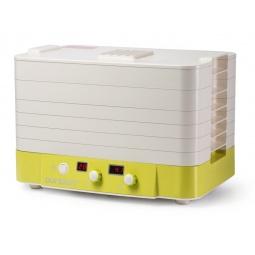 фото Дегидратор-ферментатор Oursson DH0620D. Цвет: зеленый