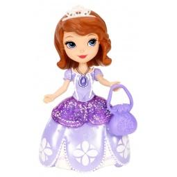 фото Мини-кукла Mattel CJB73 «София Прекрасная»