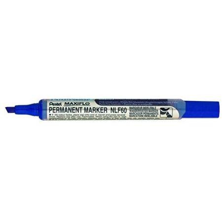 Купить Маркер перманентный Pentel PNLF60-C