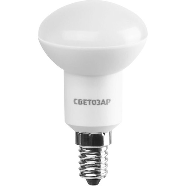 фото Лампа светодиодная Светозар LED technology 44504