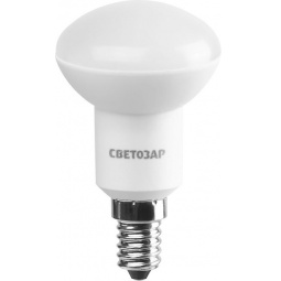 фото Лампа светодиодная Светозар LED technology 44504