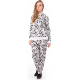 Комплект женский: толстовка и штаны RAV RAV02-002
