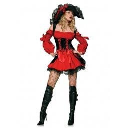 фото Костюм Le Frivole «Средневековая пиратка». Размер: S/M (42-44)