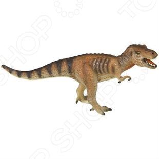 Фигурка динозавра Bullyland Тираннозавр фигурки игрушки bullyland топотун