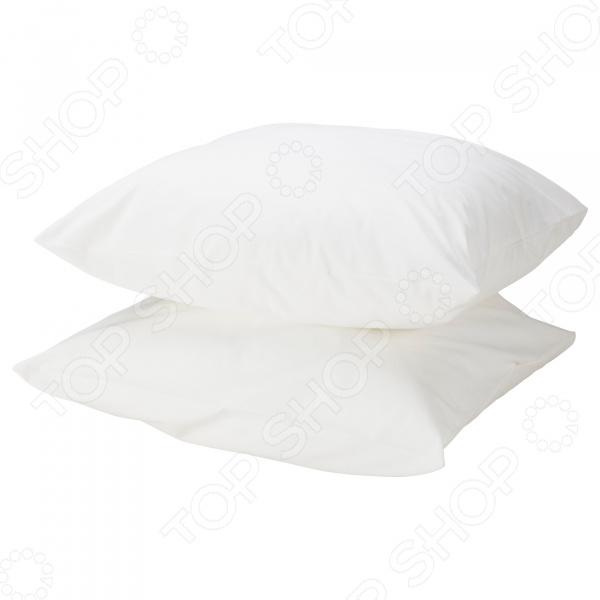 Подушка стеганая Tete-a-Tete «Экофайбер»Классические подушки<br>Подушка стеганая Tete-a-Tete Бамбук отличная подушка, которая помогает бороться со стрессом. Обеспечит оптимальную поддержку головы во время отдыха. Она неприхотлива в уходе, хорошо переносит чистку и быстро сохнет. Приятный цвет и высокое качество гарантирует, что атмосфера вашей спальни наполнится теплотой и уютом, а вы испытаете множество сладких мгновений спокойного сна. Подушка наполнена экофайбером, который имеет массу достоинств: хорошую воздухонепроницаемость, прочность, гигроскопичность, экологичность, не вызывает аллергии, надолго сохраняет упругость и первоначальную форму. Она прослужит долго, а ее изысканный внешний вид будет годами дарить вам уют.<br>