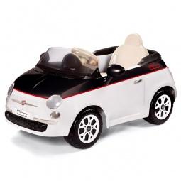 Купить Машина детская электрическая Peg-Perego FIAT 500 OR0065