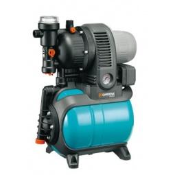 Купить Станция бытового водоснабжения Gardena 5000/5 Comfort Eco