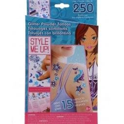 Купить Татуировки из пудры Style Me Up! 551