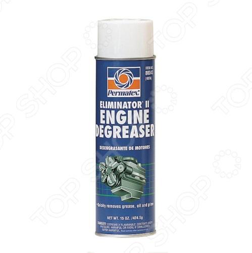 Очиститель двигателя Permatex PR-80043 Eliminator II Permatex - артикул: 486514
