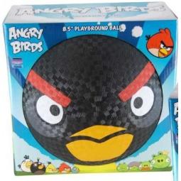 фото Мяч надувной Angry Birds 91228-3