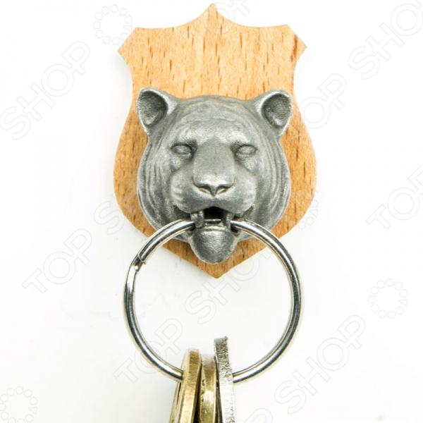 Держатель ключей магнитный Suck UK Tiger
