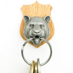 Купить Держатель ключей магнитный Suck UK Tiger