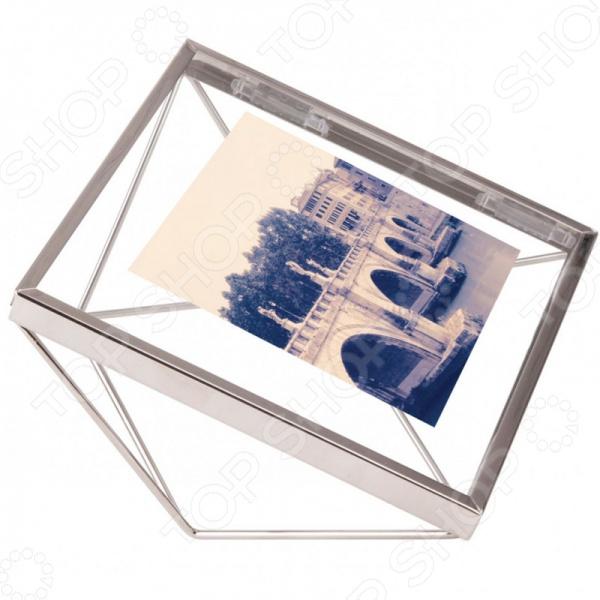 Фоторамка Umbra Prisma. Размер: 10х10 см umbra