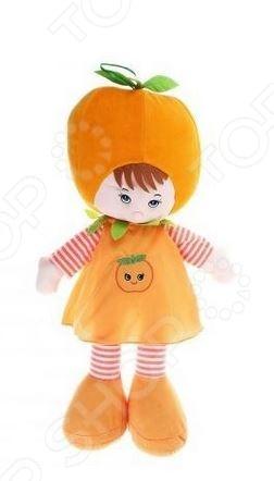 Мягкая игрушка Cool Toys Девочка-апельсинчик Мягкая игрушка Cool Toys Девочка-апельсинчик /