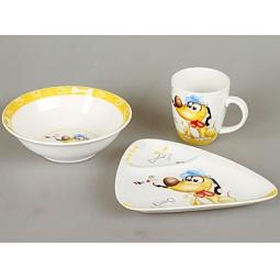 Купить Набор посуды для детей Rosenberg 8777