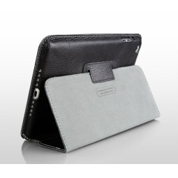 фото Чехол для iPad Mini Yoobao Executive Leather Case. Цвет: черный