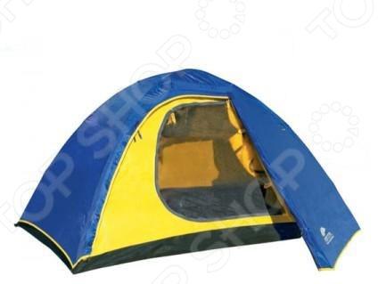 Палатка ALASKA «Трек 3»