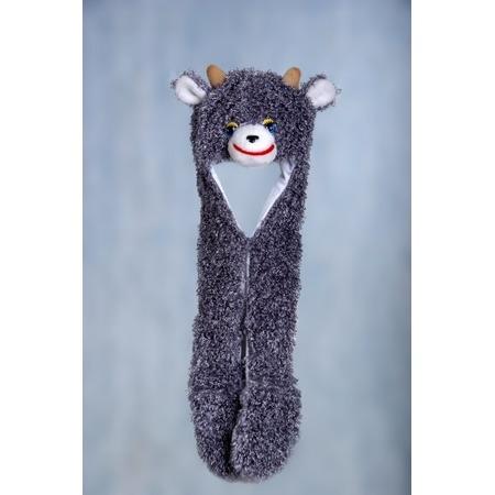 Купить Шапка карнавальная для ребенка Костюмы «Овечка» Ш-11