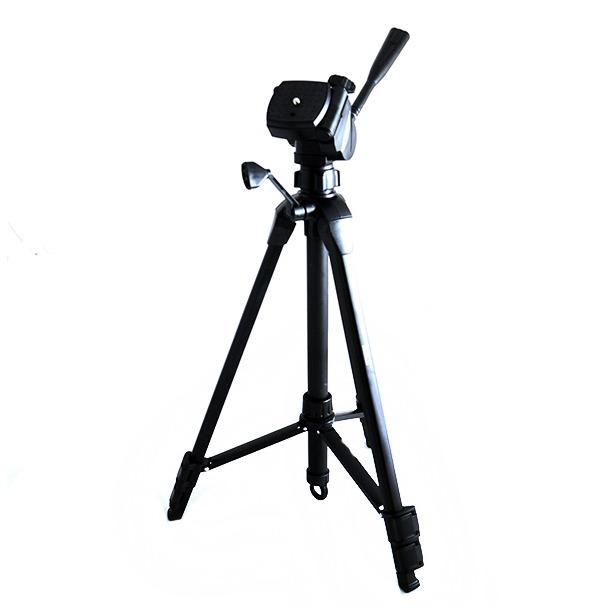 фото Штатив для фотокамеры Dicom TV 550. Цвет: черный