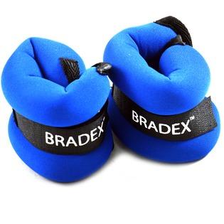 Купить Утяжелители для ног и рук Bradex «Геракл»